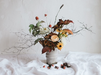 Jayme Thomson of Crown and Thistle Floral