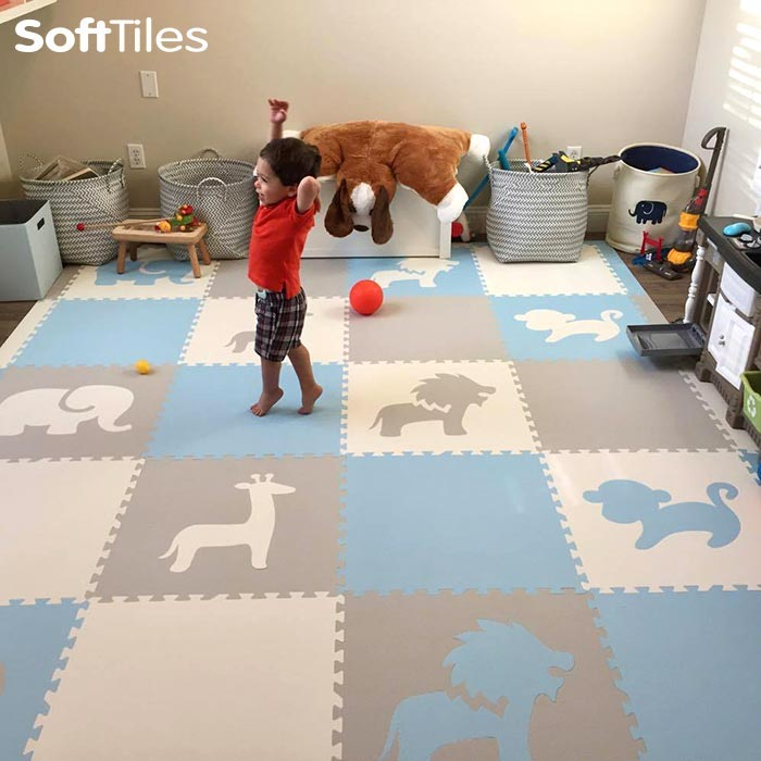 Play Mat Children S Foam Mats