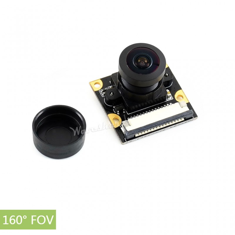 IMX219-160 Camera