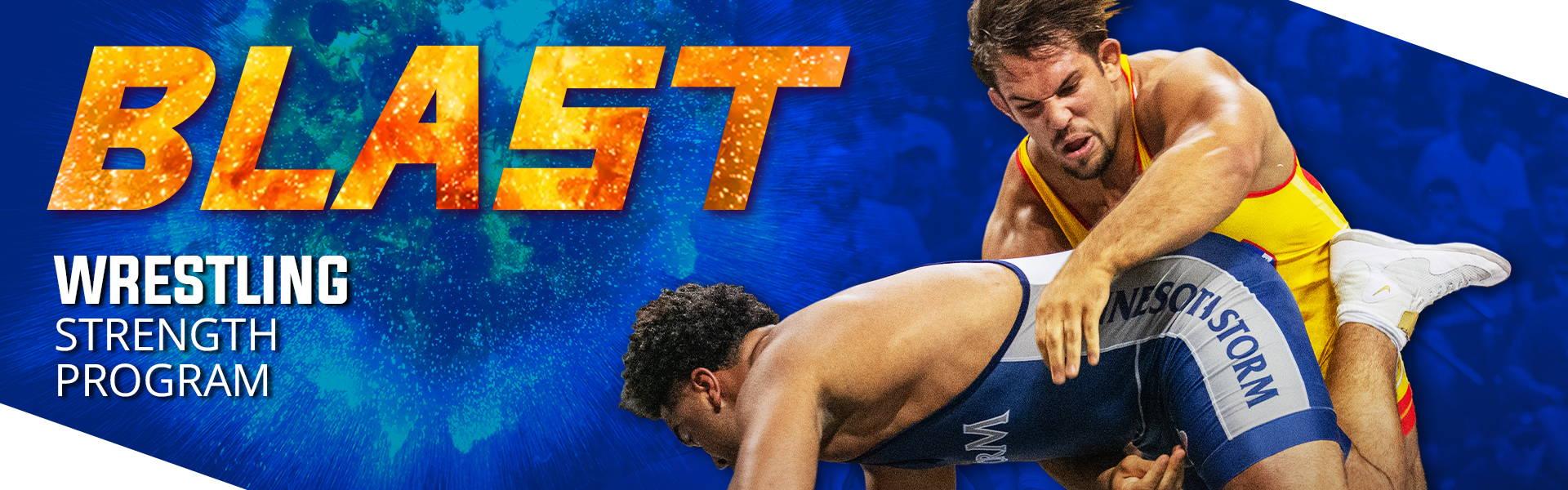 Wrestling Strength