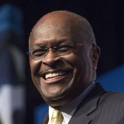 In Memory Tribute for Herman Cain