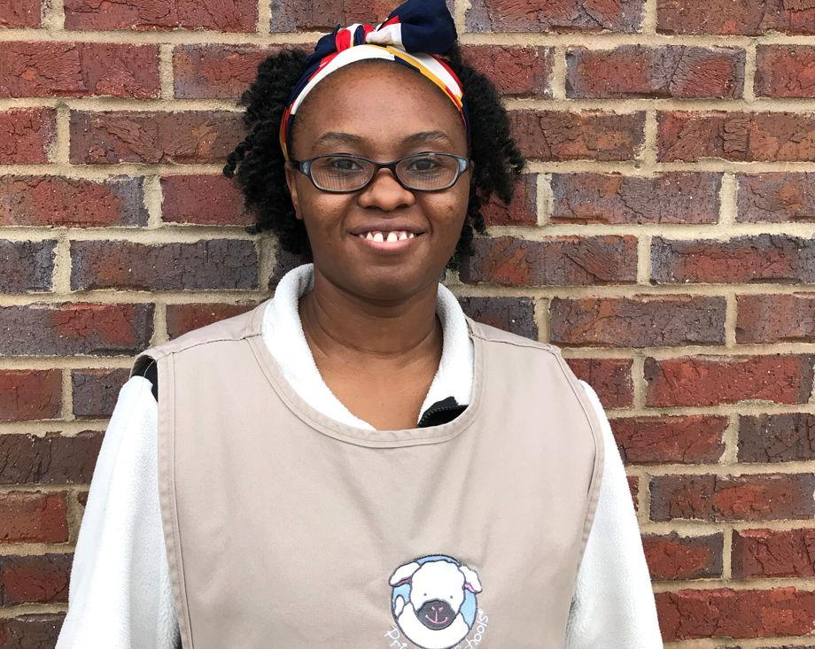 Ms. Dawnisha , Infant Teacher