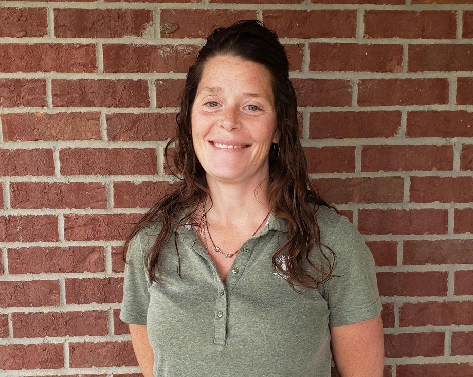 Ms. Elizabeth , Support Staff