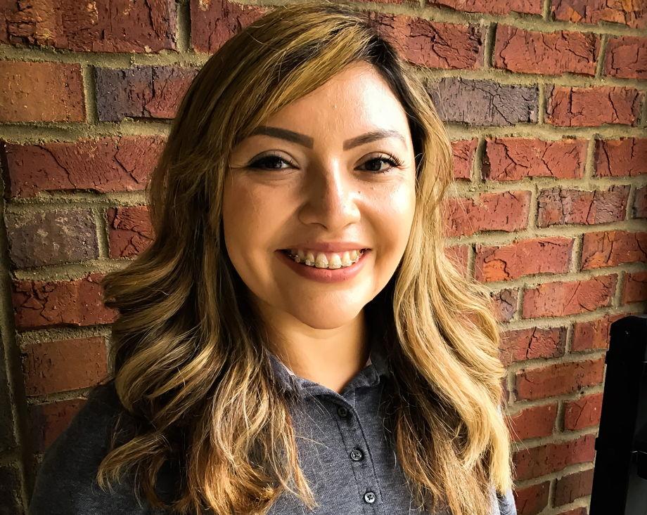Ms Reyes , Early Preschool Teacher