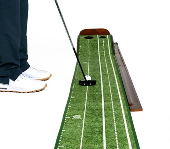 Practice Putting Green, Practice Golfing Green, Practice Putting Mat