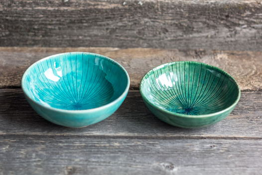 Пиала керамическая / салатник