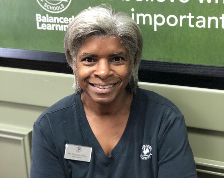 Rosalind O'Brien , Preschool One Lead Teacher