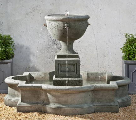 top selling fountains