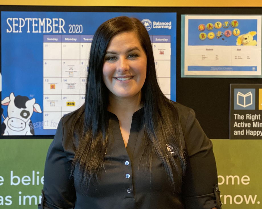 Ms. Lauren Kerstetter , Administrative Assistant