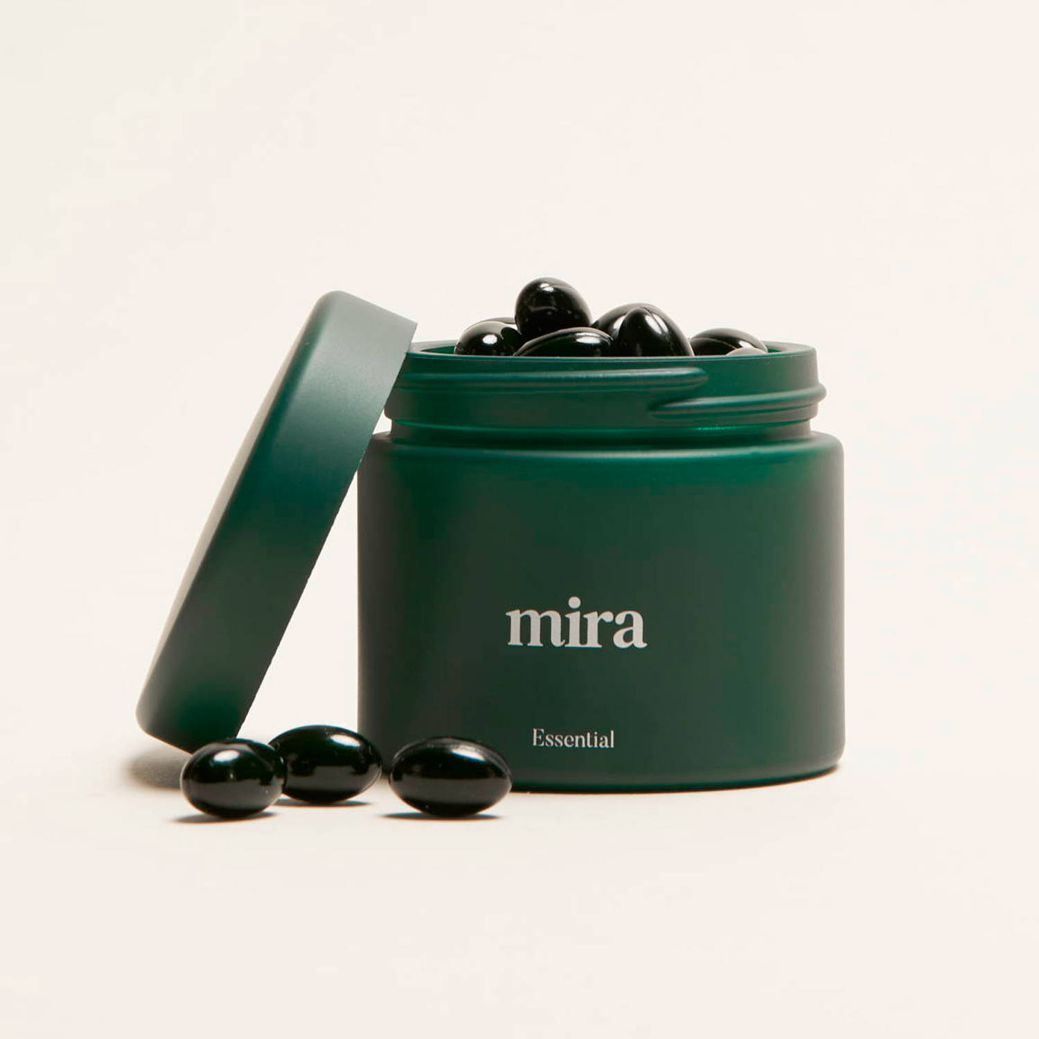 mira Essential. A multivitamin with key nutrients