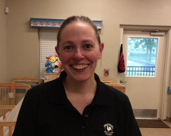Erica Marucci , Wonder Program Support Teacher