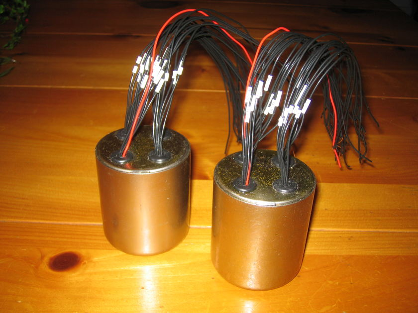 Stevens and Billington  TX 102 MK II Volume Control Transformers