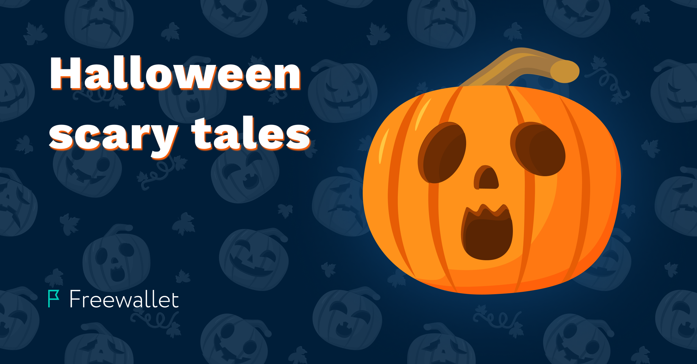 Halloween Scary Tales