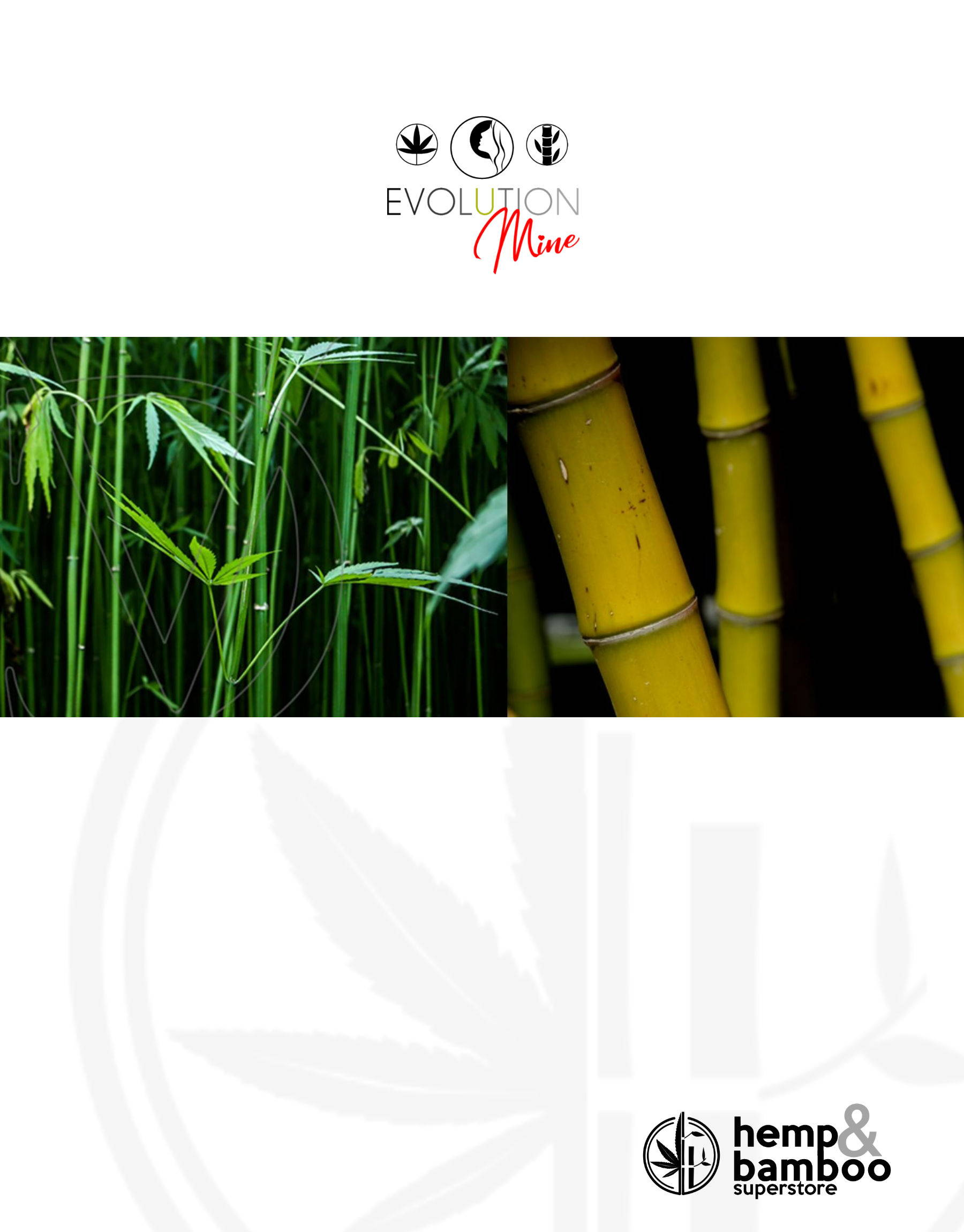 Hemp and Bamboo Guide