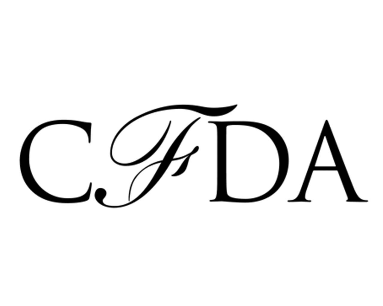 Council of Fashion Designers of America CFDA