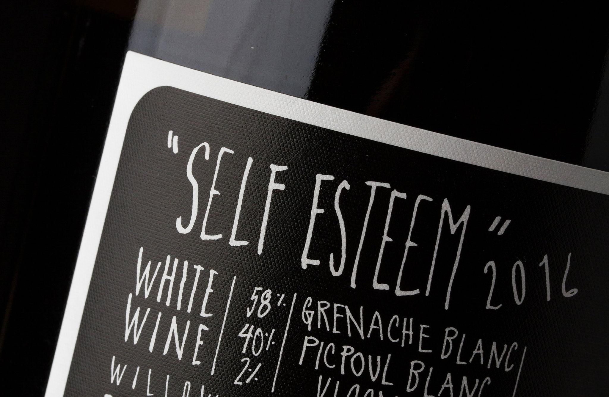 Slacker Wine | Dieline