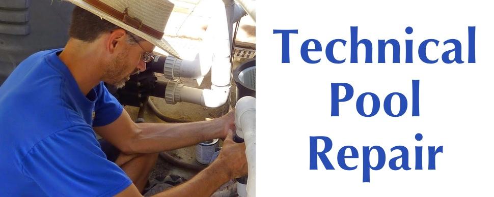 Technical Pool Repair