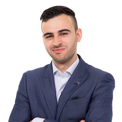 Karim  Abi Farah