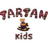 TARTAN KIDS