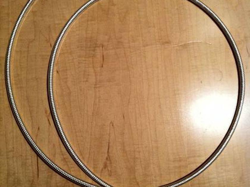 Nordost Valhalla digital RCA 1.5m cable