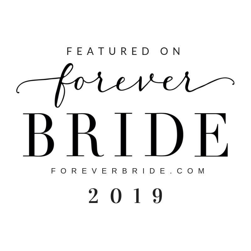 Winestone Parties Featured on Forever Bride