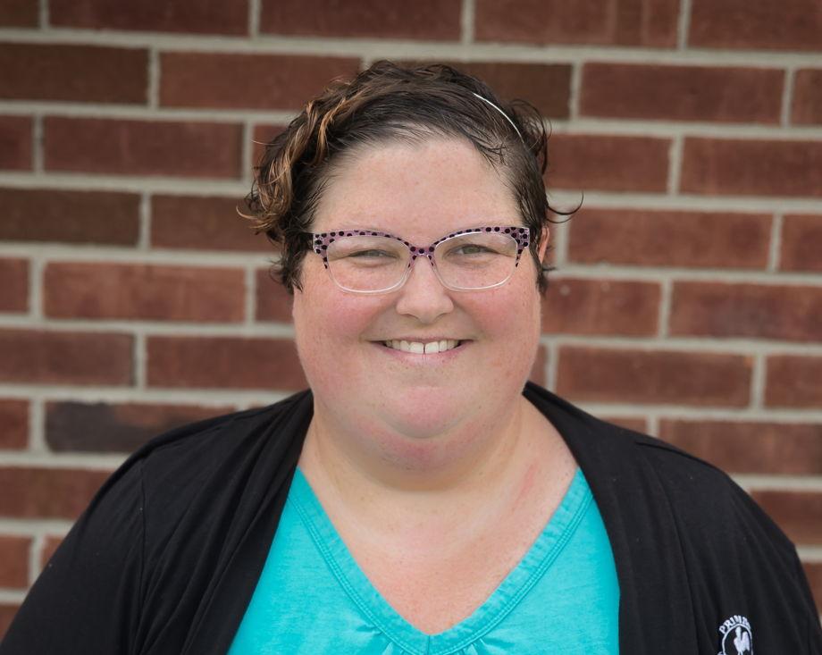 Ms. Erica Likens , Curriculum Coach