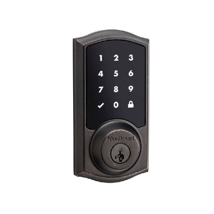 Media Custom Installation: Smart Door Locks