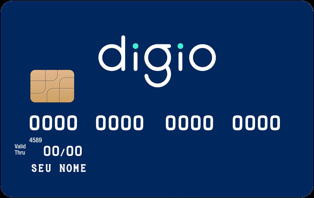 Anuidade do cartão de crédito Digio