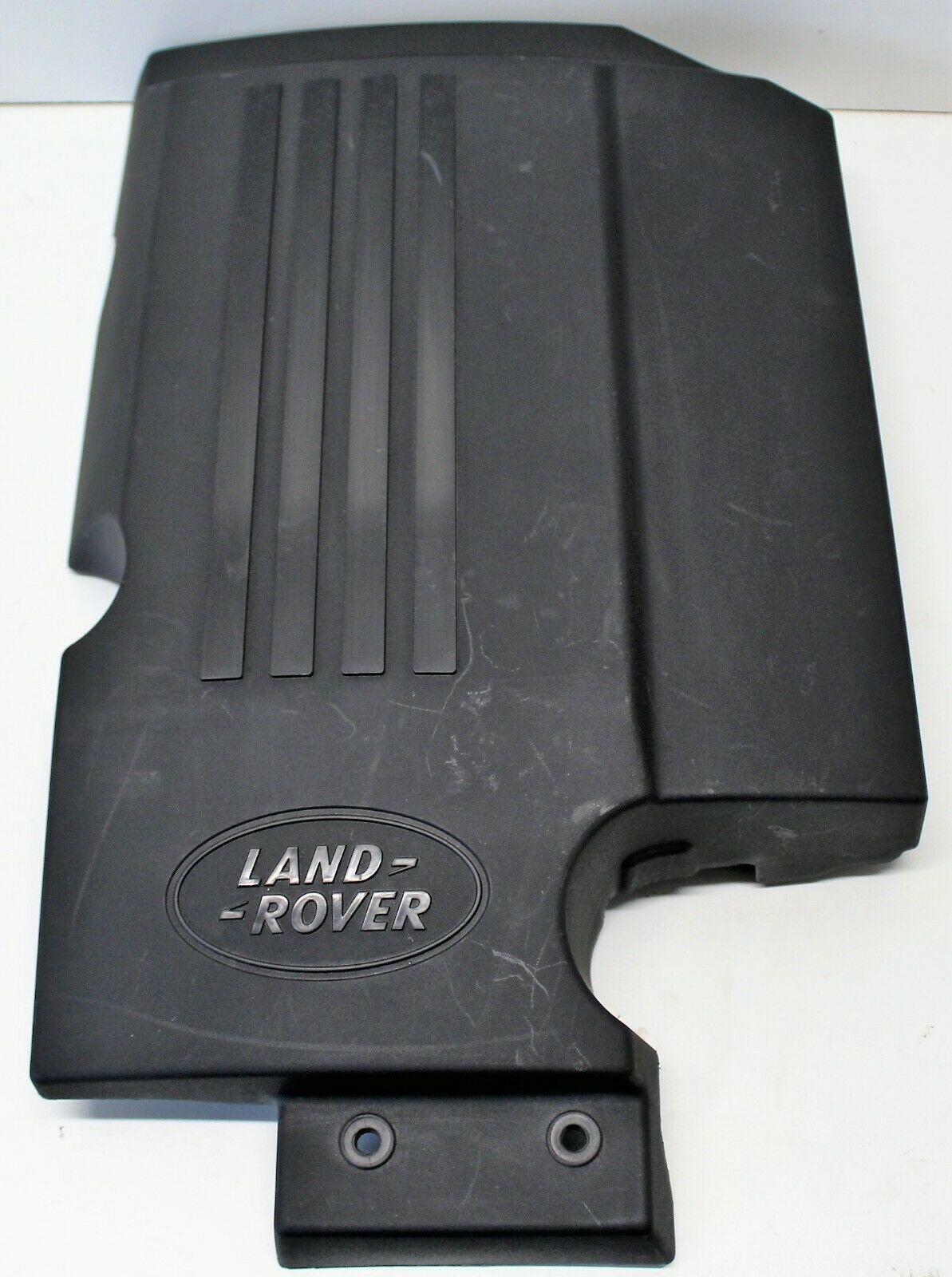LAND ROVER DEFENDER 2.2 TDCI ENGINE COVER LR029710's featured image