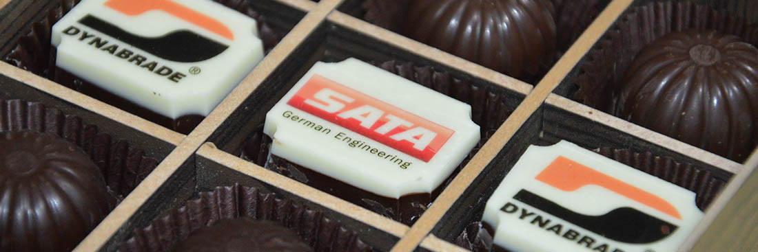 Elegant Chocolates as Corporate diwali gifts