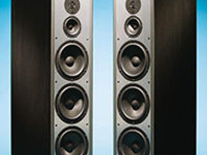 PSB Platinum T8
