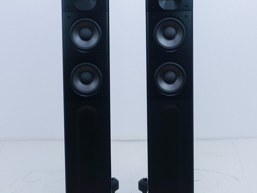 Raidho D2 Floorstanding Speakers; Excellent Pair (9769)
