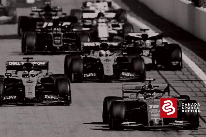 F1 Russian Grand Prix Predictions
