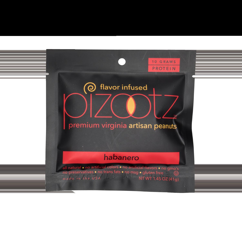 Pizootz Nuts