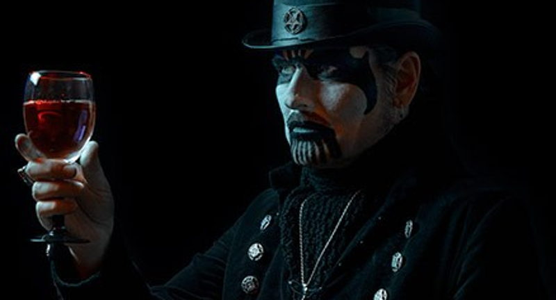 King Diamond, Uncle Acid and the Deadbeats, Idle Hands