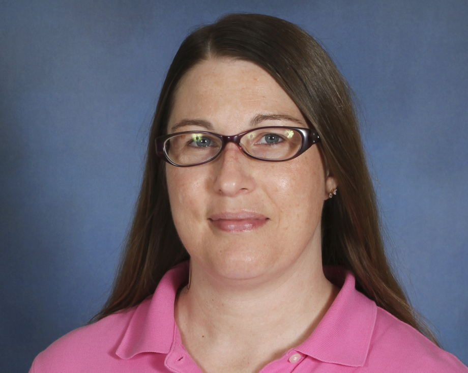 Ms. Sarah Keene , Infant Teacher