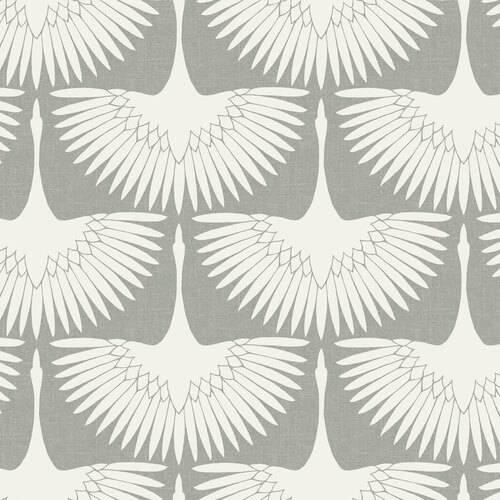 Tempaper Flock Removable Wallpaper