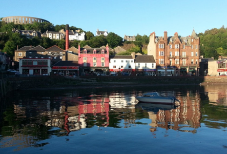 The Islander 5 day Private Guided Tour Edinburgh