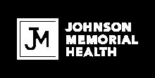 Logo for Johnson Memorial Health