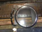 Door Assembly for Milnor 135lb washer