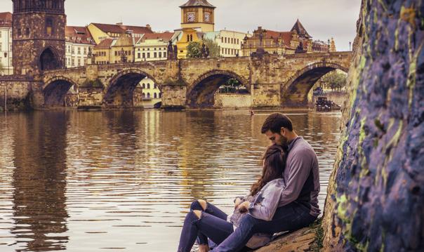 Фото-прогулка по Праги: «Остановись мгновенье, ты прекрасно!»