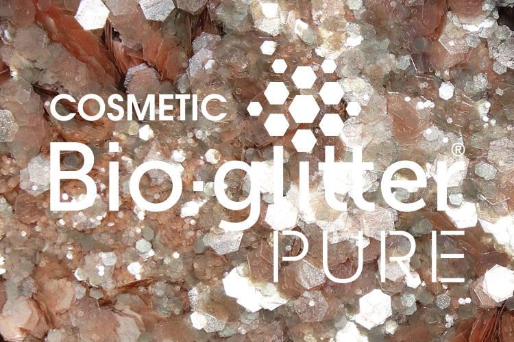 EcoStardust Bioglitter® Pure