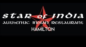 Logo - Star of India - Hamilton