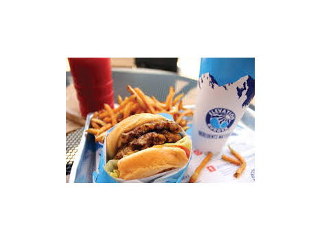 $25 at Elevation Burger – Arlington & Vienna