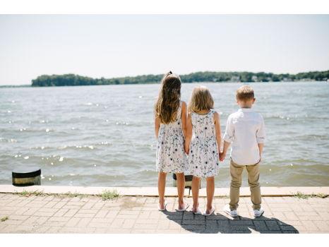 Family Fall Mini-Portrait Session