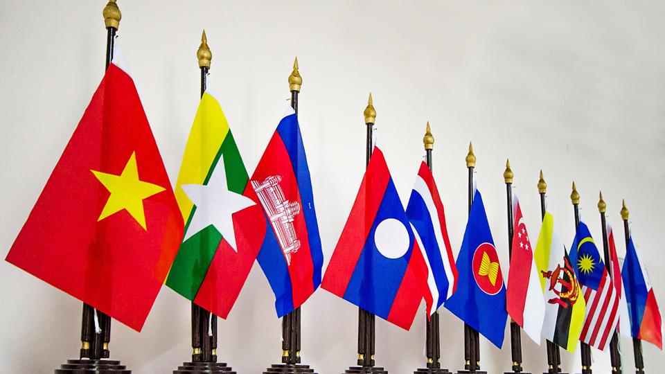 ASEAN Business Forum 2019: Advancing Partnerships for Sustainabiortunities in ASEAN