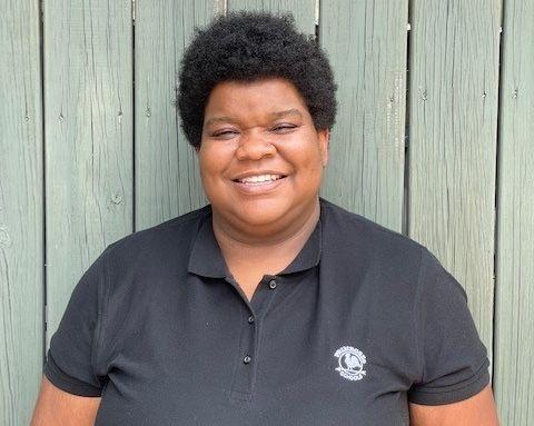 Ms. Sydney , Older Infant Assistant Teacher