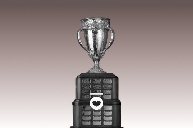 Calder Trophy favorites 2021