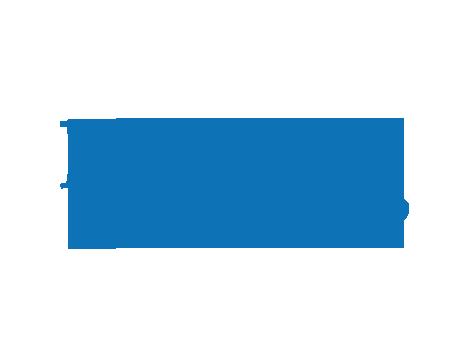 Monogram Express- Caribbean Beach Towel and Refresh Bottle