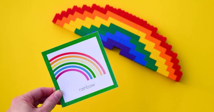 LEGO Games LEGO Pictionary